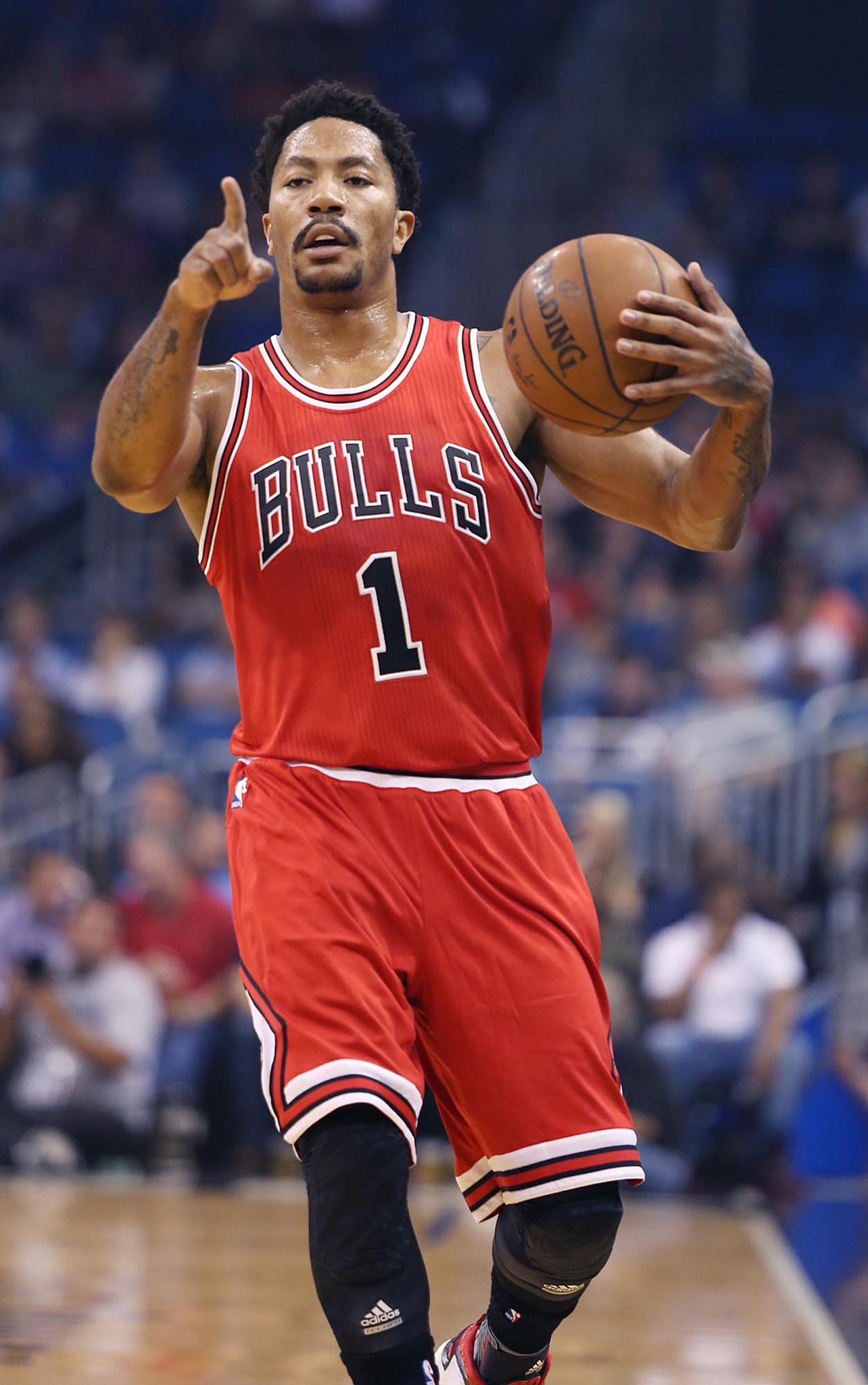 Derrick Rose's return isn't enough to save Bulls in loss ...