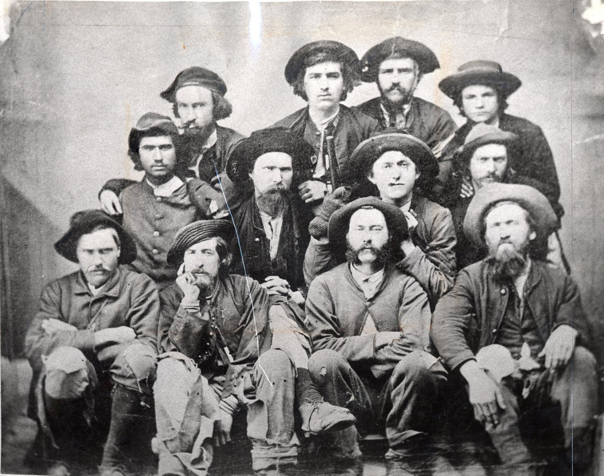 Vintage Civil War 10