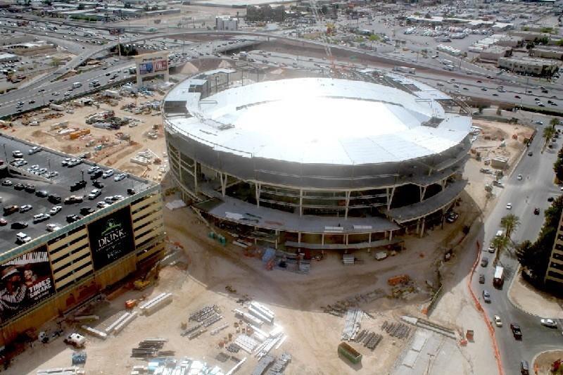 Las Vegas Arena