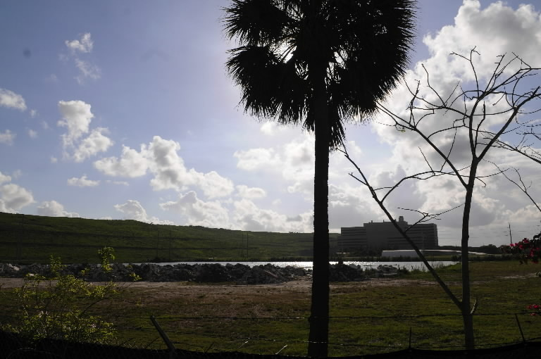 Coconut Creek Mount Trashmore Agreement Limits Foulest