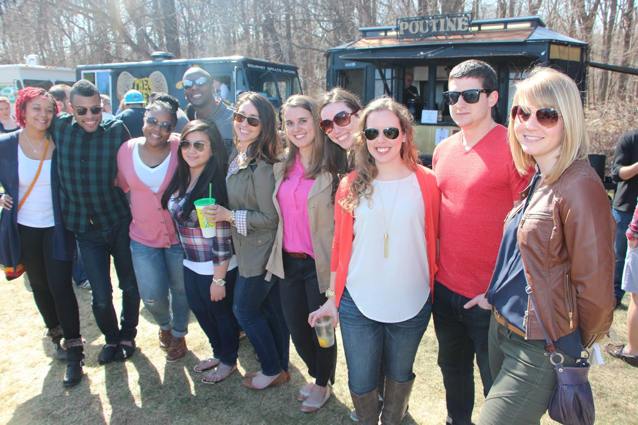 Milford Ct Food Truck Festival