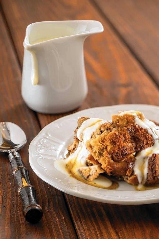 Disney S Tusker House Bread Pudding Recipe Orlando Sentinel
