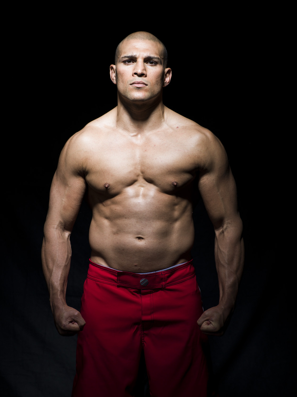 UFC Hayder Hassan Ultimate Fighter - Orlando Sentinel