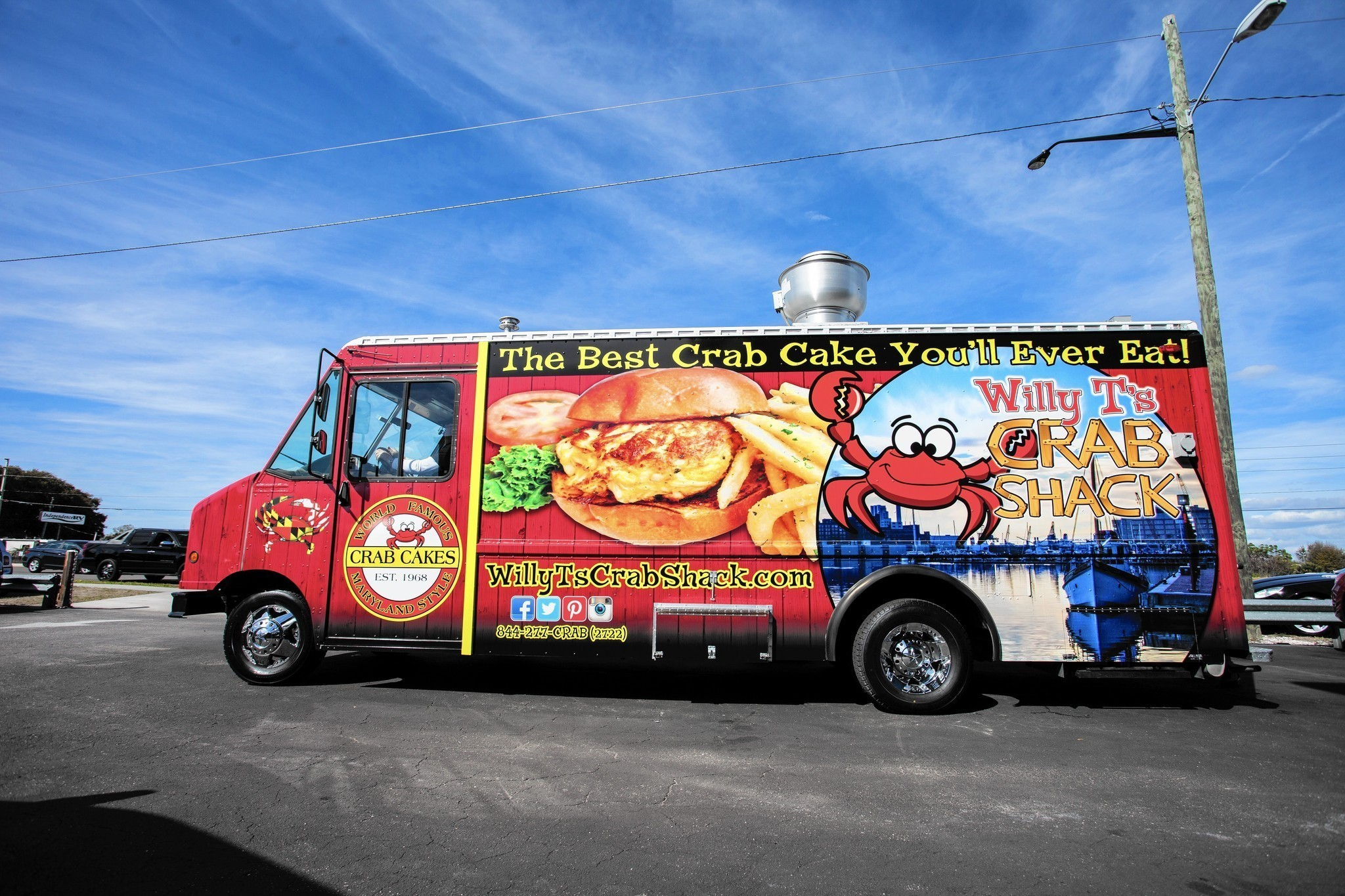 Lake Nona Food Trucks