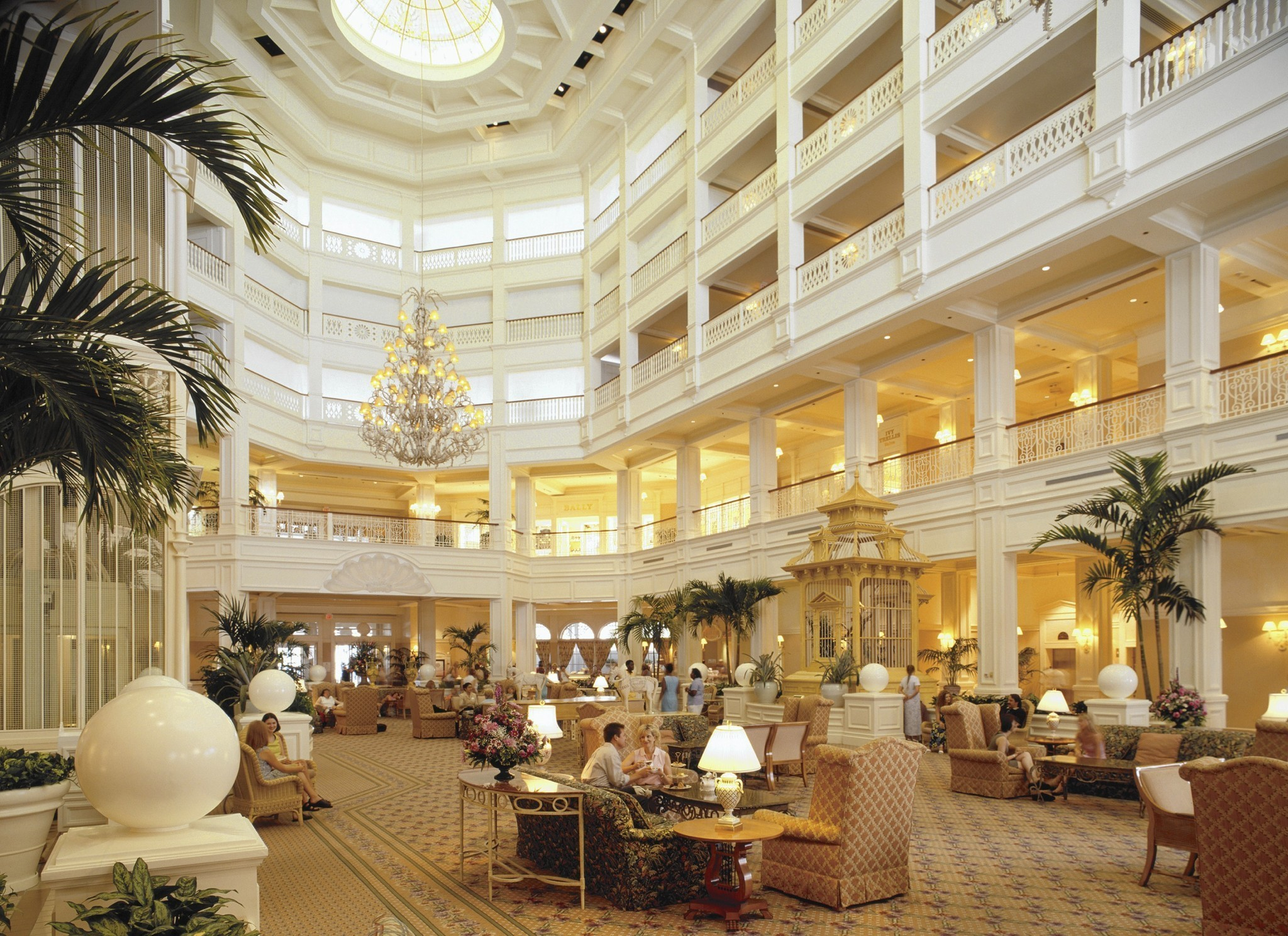 Grand Floridian suites at Disney getting a new look - Orlando Sentinel