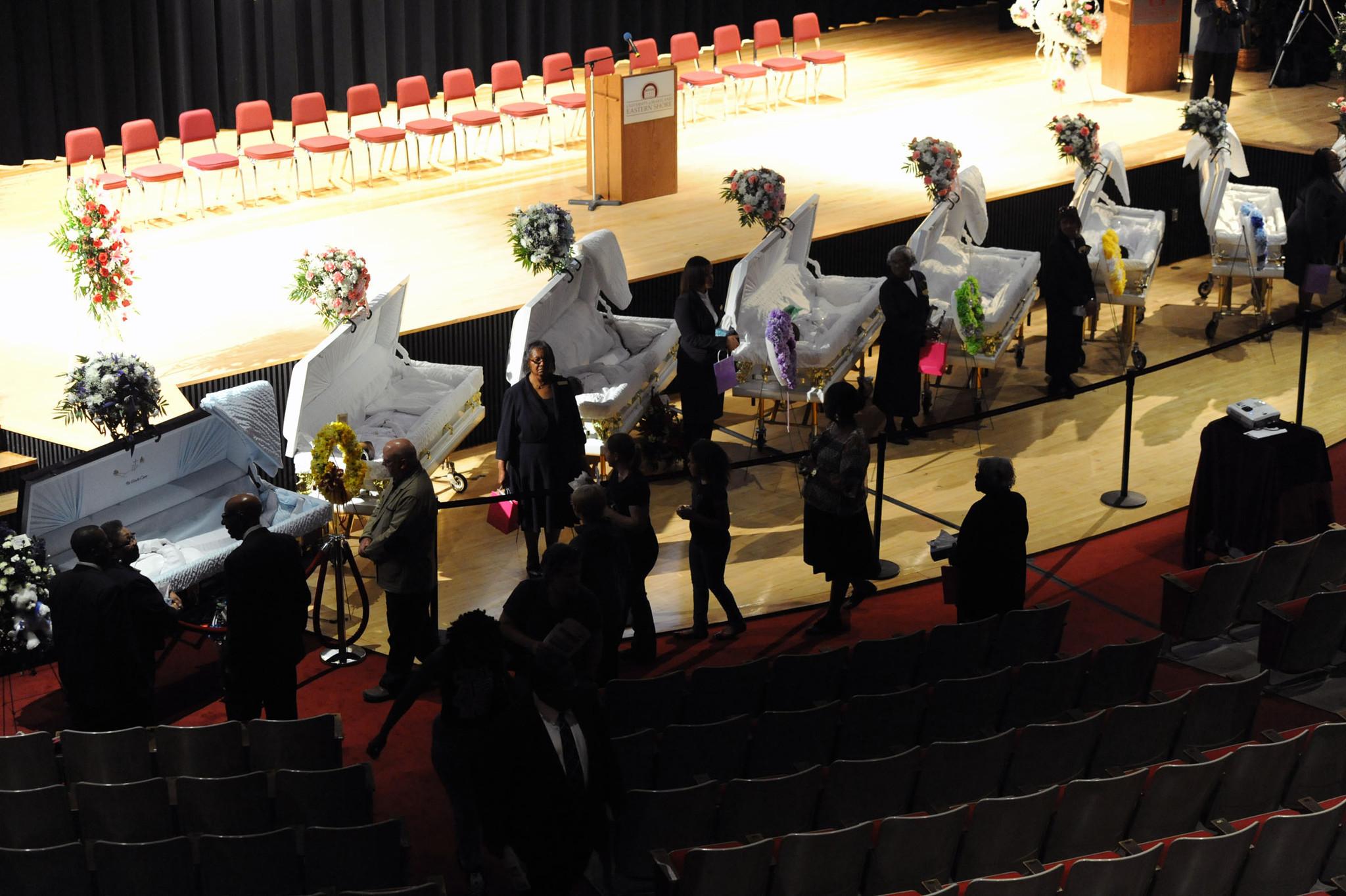 ella fitzgerald funeral - photo #13