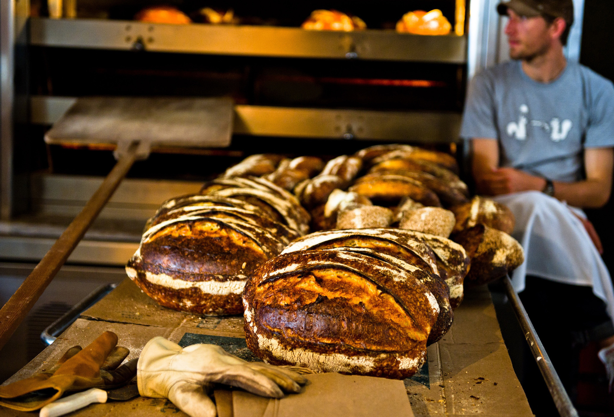 Tartine Bakery and Cafe is merging with Blue Bottle Coffee ...