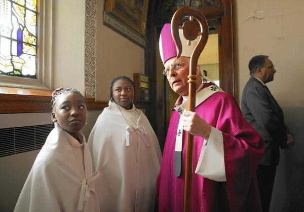 Cardinal Francis George: Chicago's accidental archbishop ...