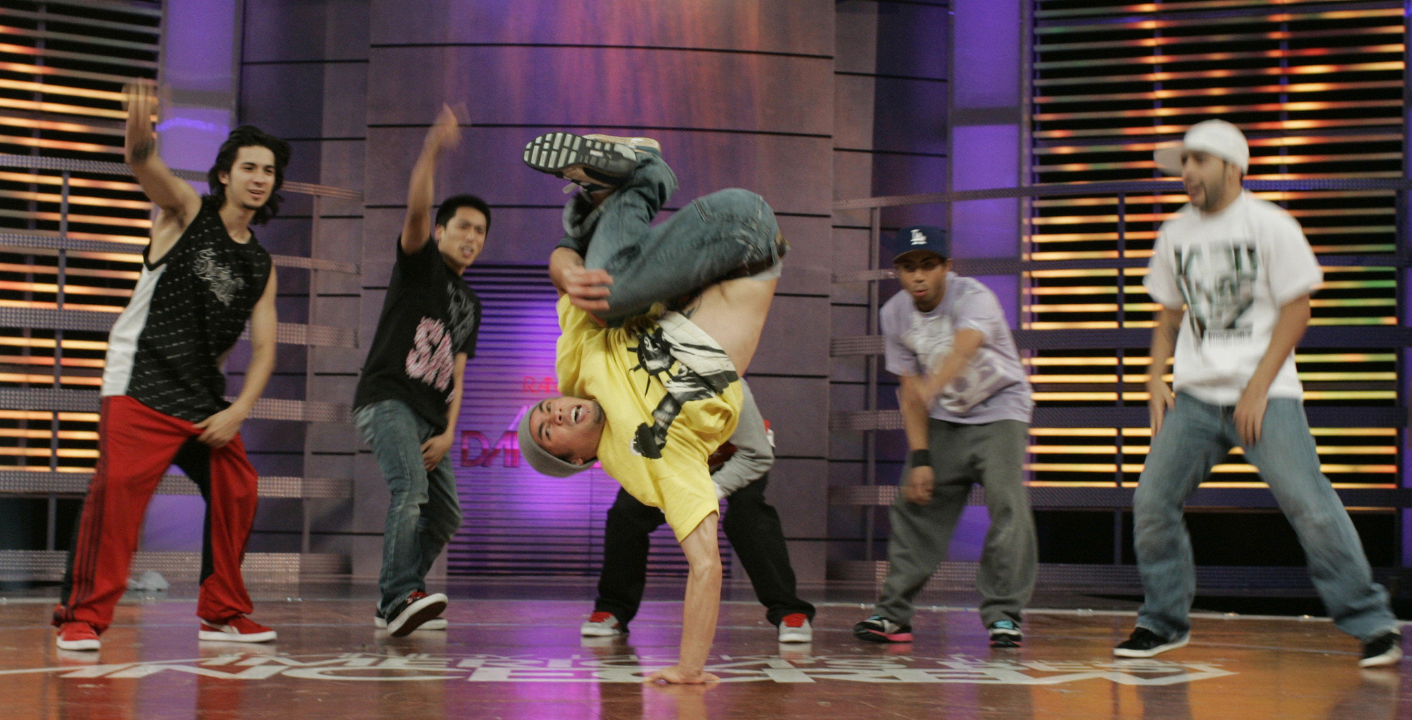 Revamped 'America's Best Dance Crew' Gets New Moniker