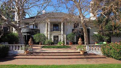 Hot Property: Singleton House