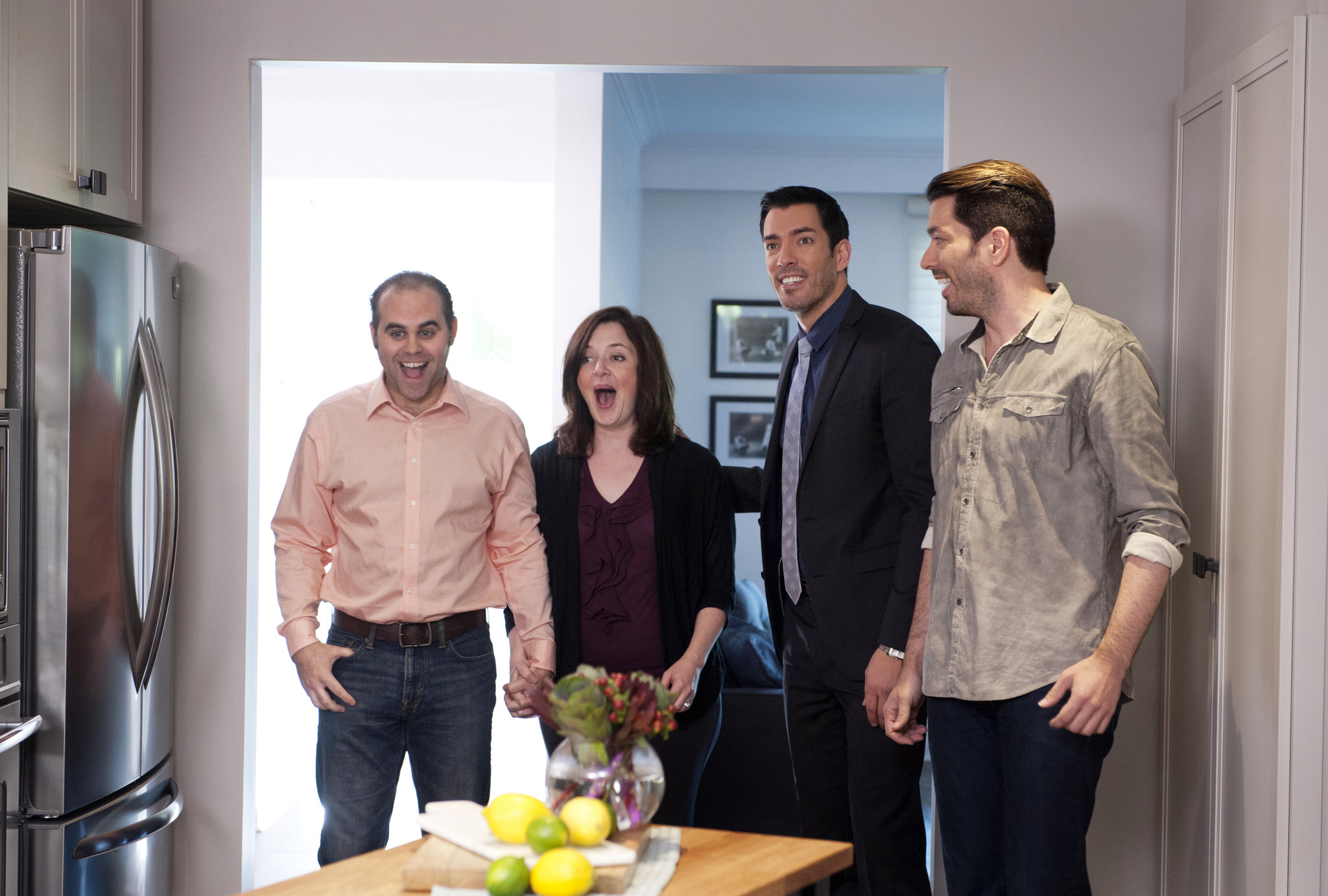 Upfronts 2015: HGTV Just Keeps On Building With 10 New