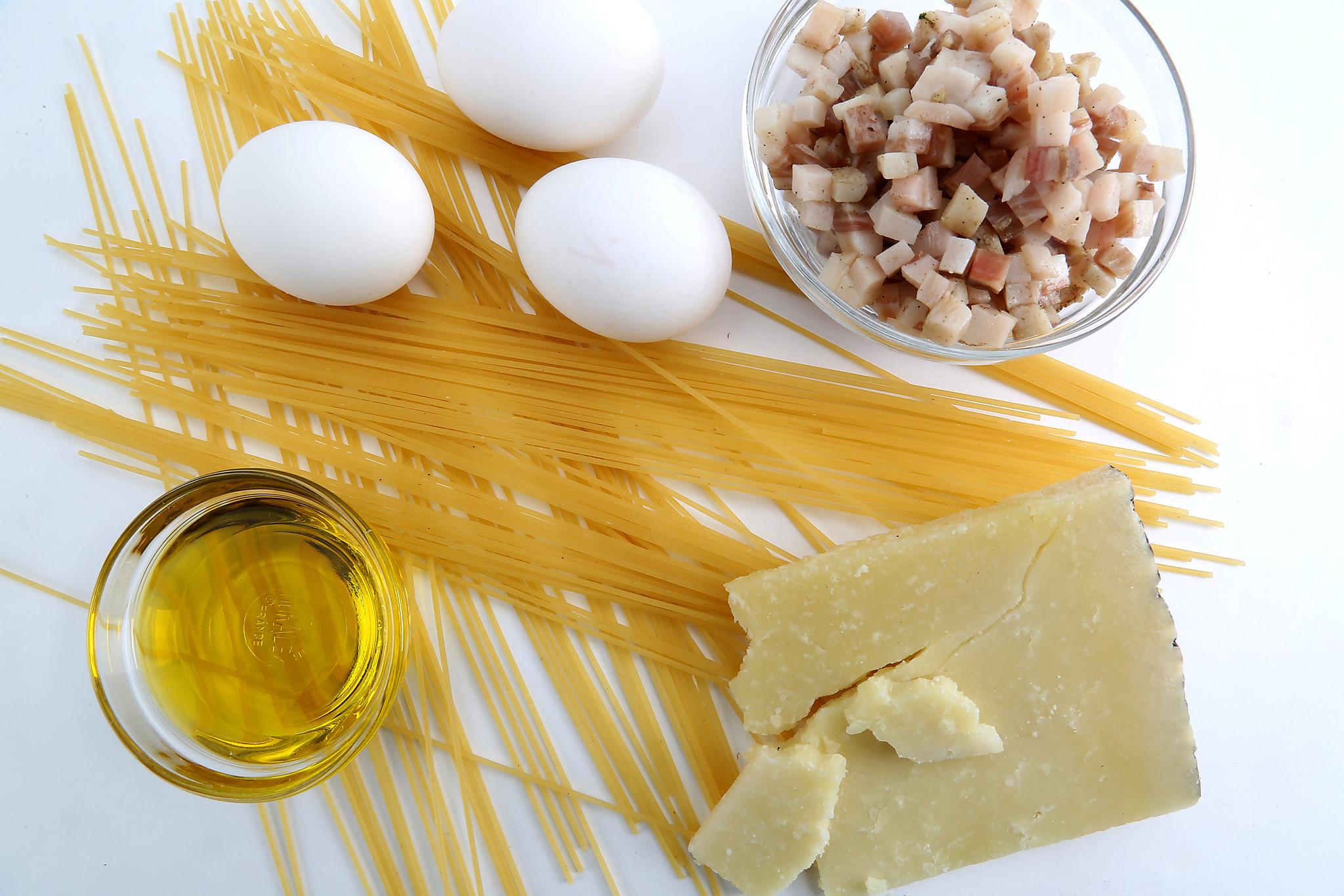 Lost Pasta Brand Sparks Test Kitchen Pot Boiler To Find