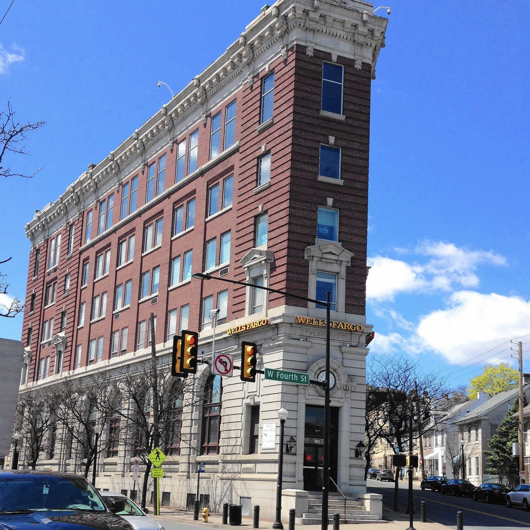 Apartment Flats: Flatiron Building To Get $2 Million Makeover