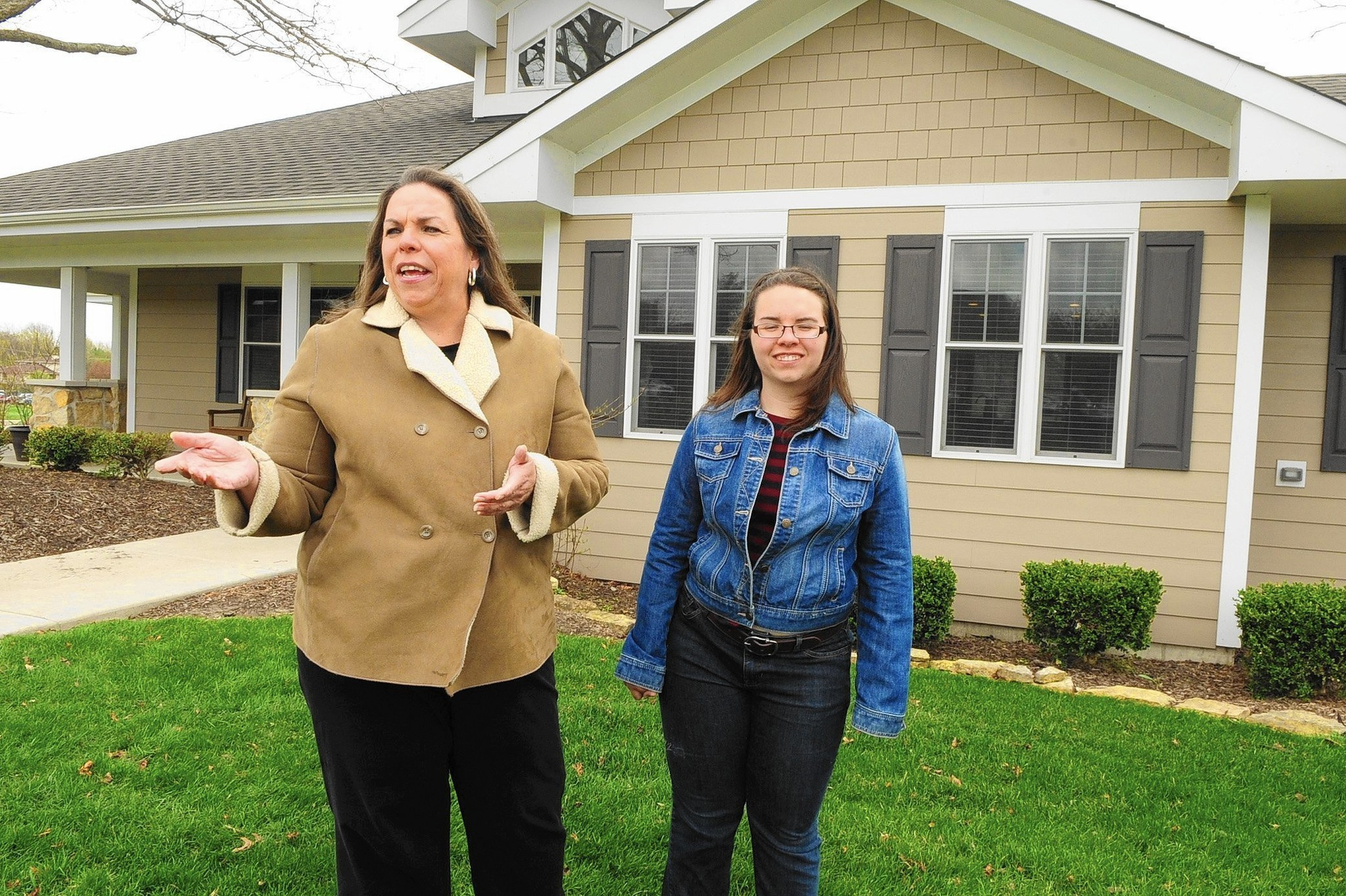 Parents Unhappy With District 210 Move From Transition