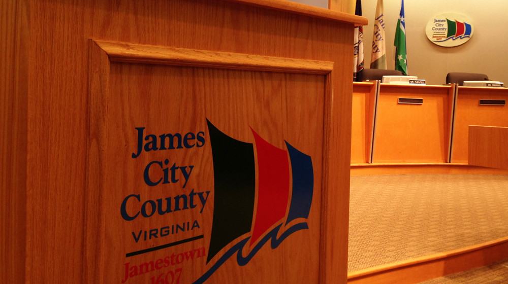 James City County Board Of Supervisors Passes Budget