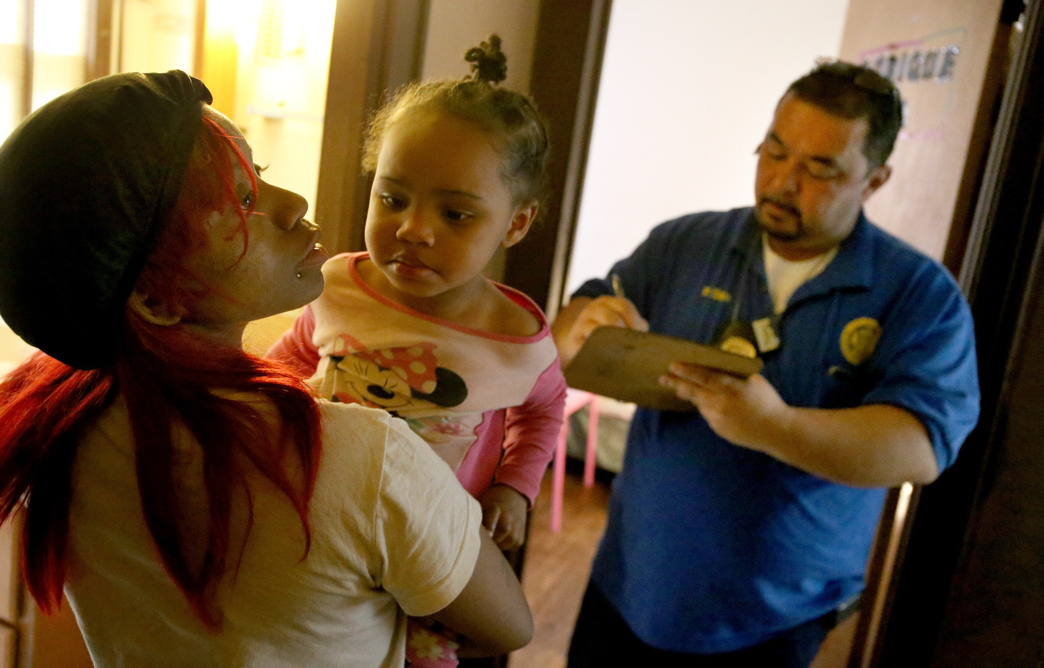 lead paint poisons poor chicago kids as city spends millions less on