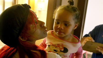 Lead paint poisons poor Chicago kids as city spends millions less on cleanup
