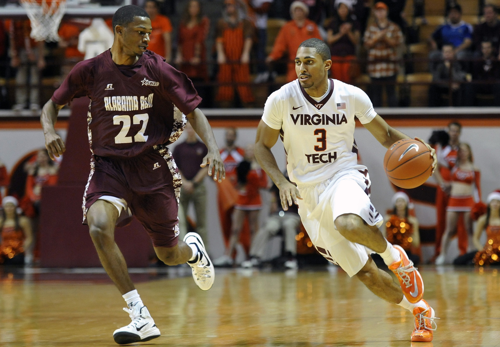 College basketball transfers, recruiting, Kenny Williams ...