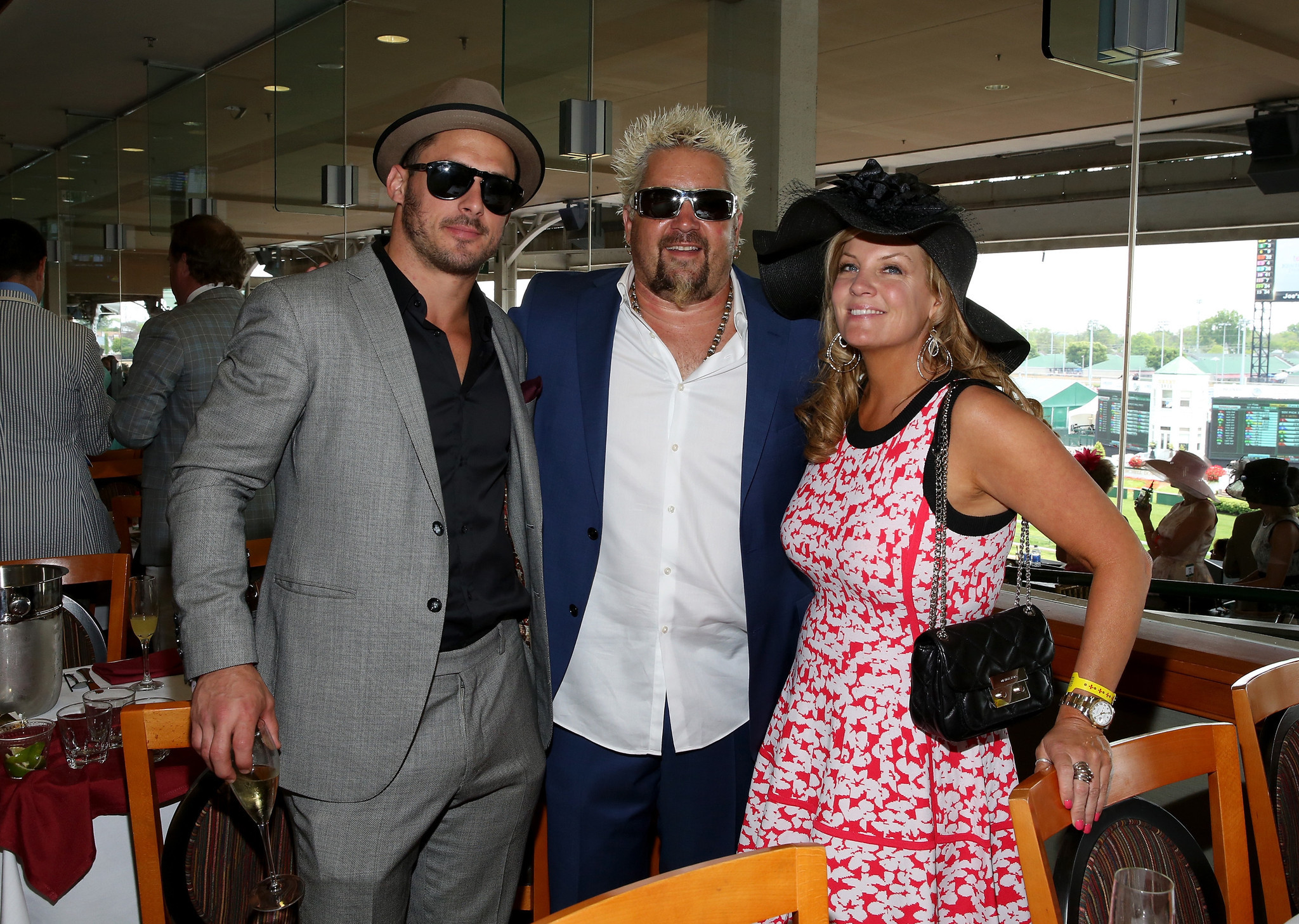 The Ministry presents: A celebrity guide to Kentucky Derby ...