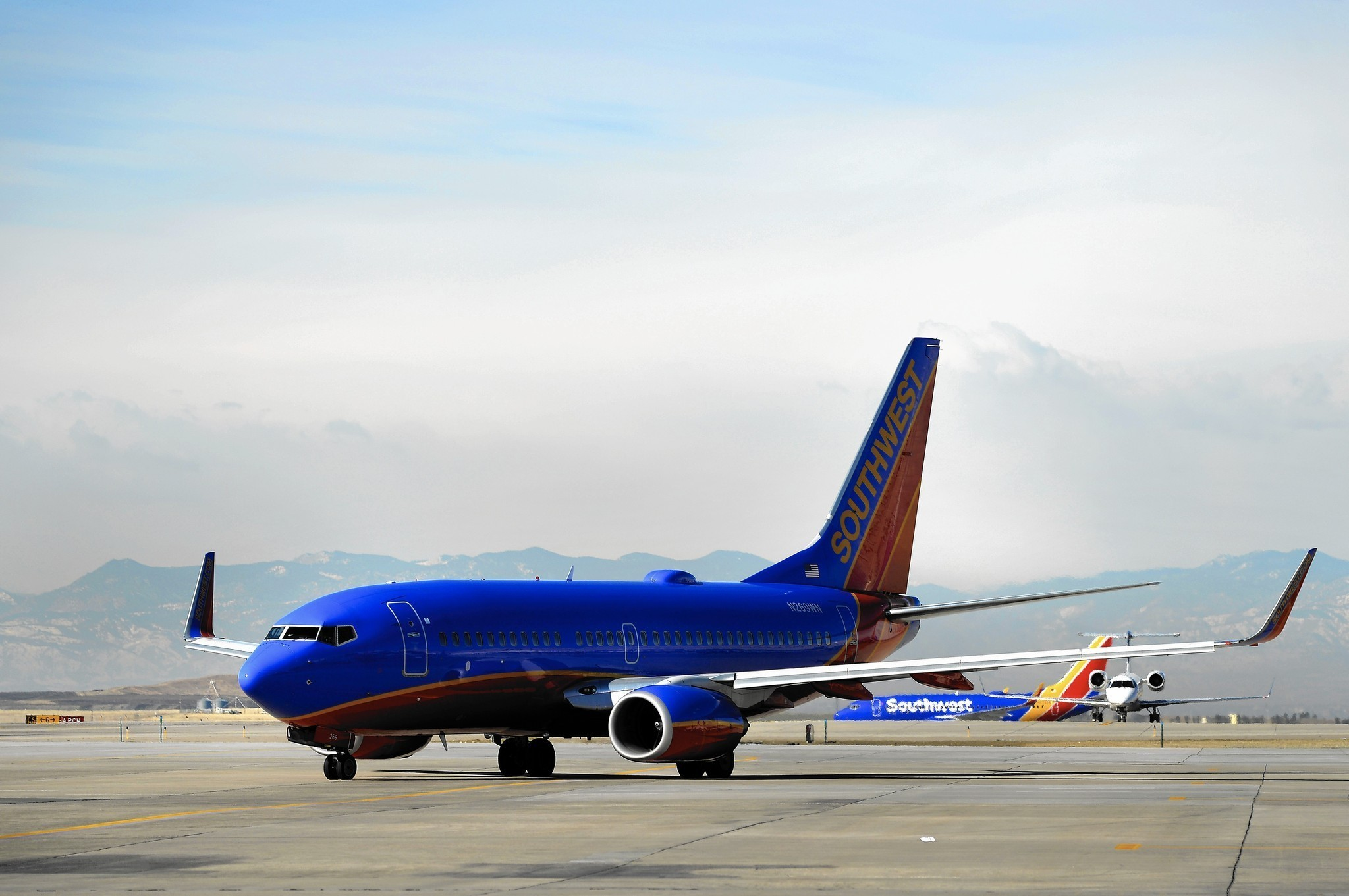 Southwest no longer cheapest airline - The Morning Call