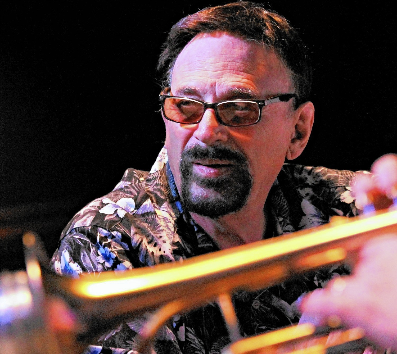 Mike Longo To Jazz Up The Broward Center Sun Sentinel
