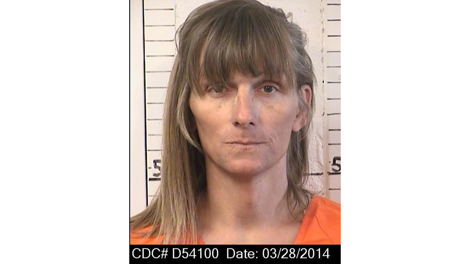 transgender inmate sex change in Brantford