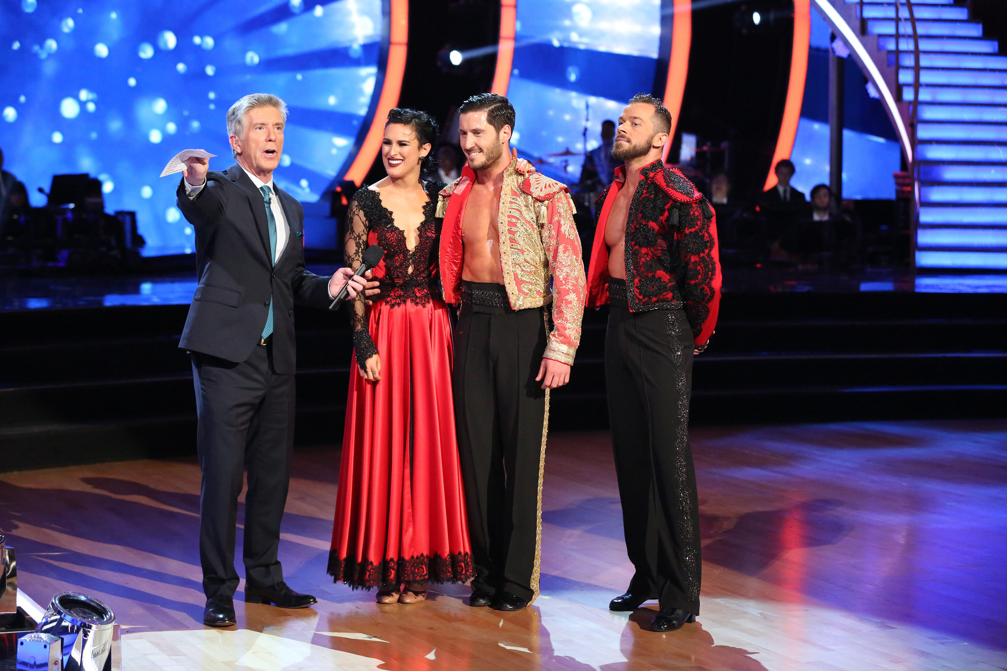 Dancing With the Stars double elimination - Orlando Sentinel