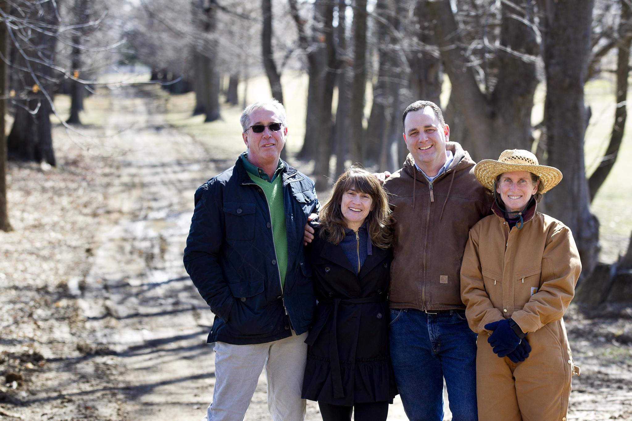 Carroll Farm To Table Raises Livestock Fresh From The Farm