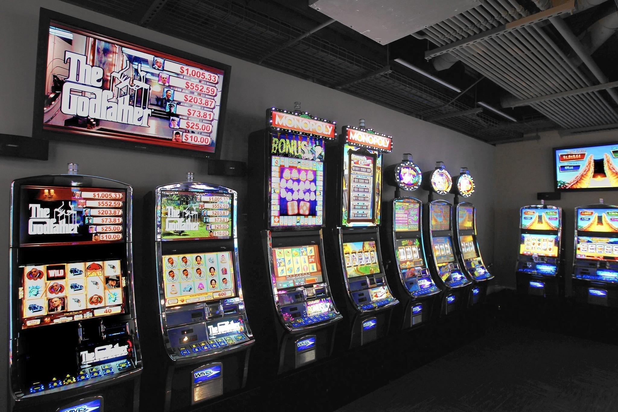Slot Machine Makers