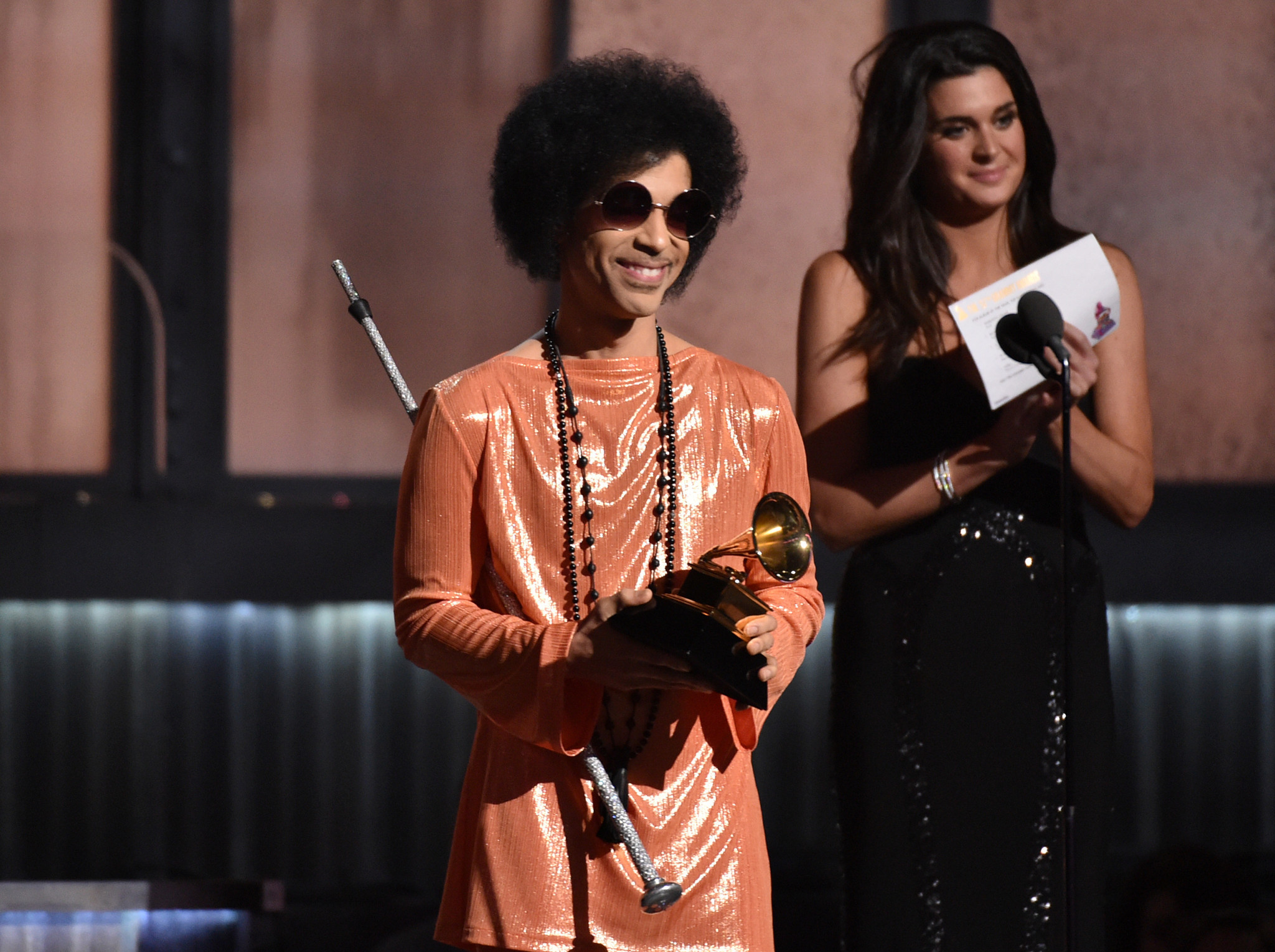 John Legend, Beck, Juanes and Alicia Keys on board for 'Grammy Salute to Prince' TV special