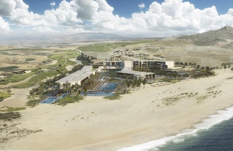 Hotel California Cabo San Lucas
