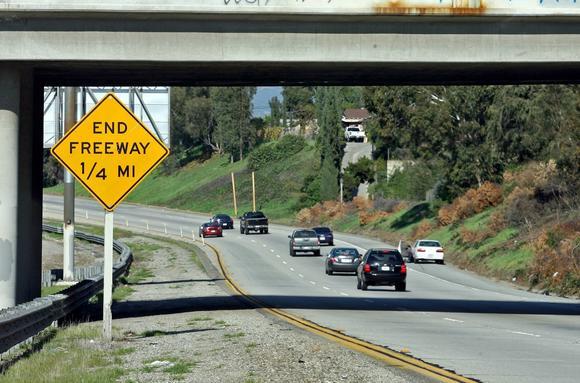 710 Freeway  I 710 Freeway