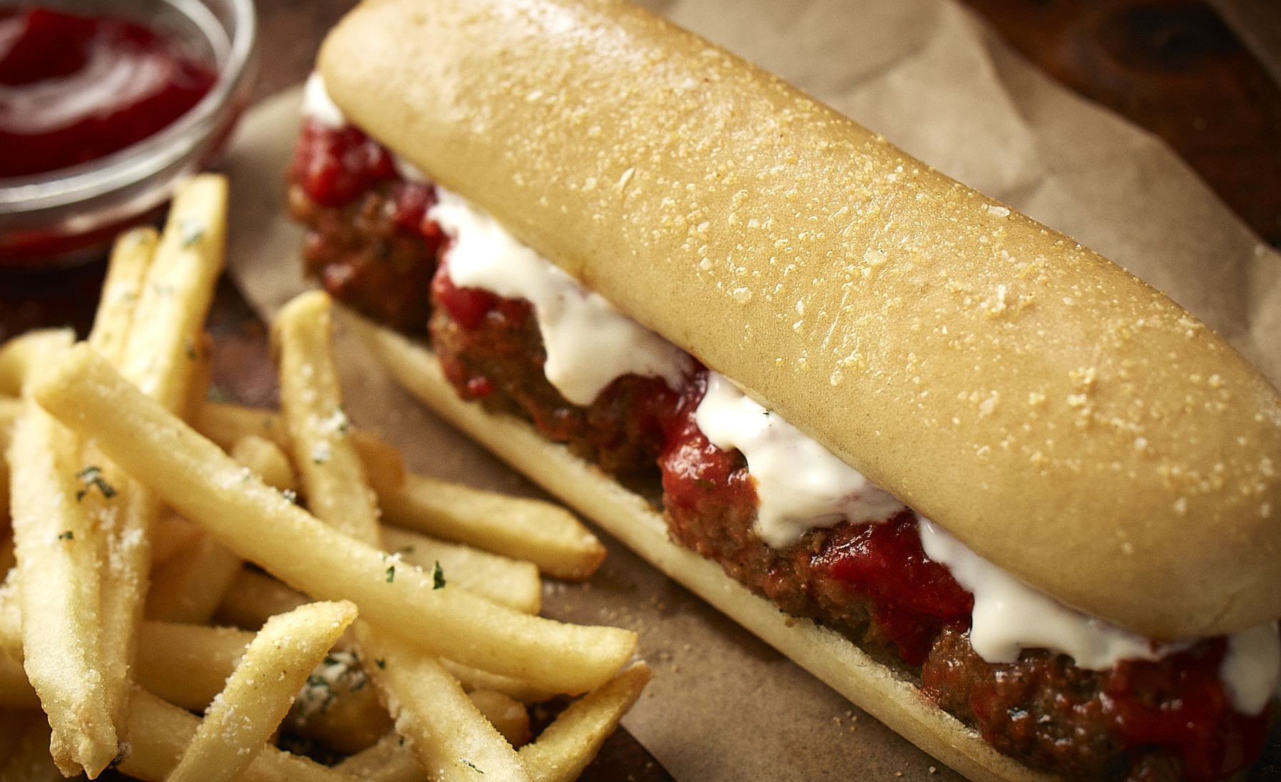 Olive Garden Breadstick Sandwiches Are Really Happening: Breadstick Sandwiches Coming To Olive Garden
