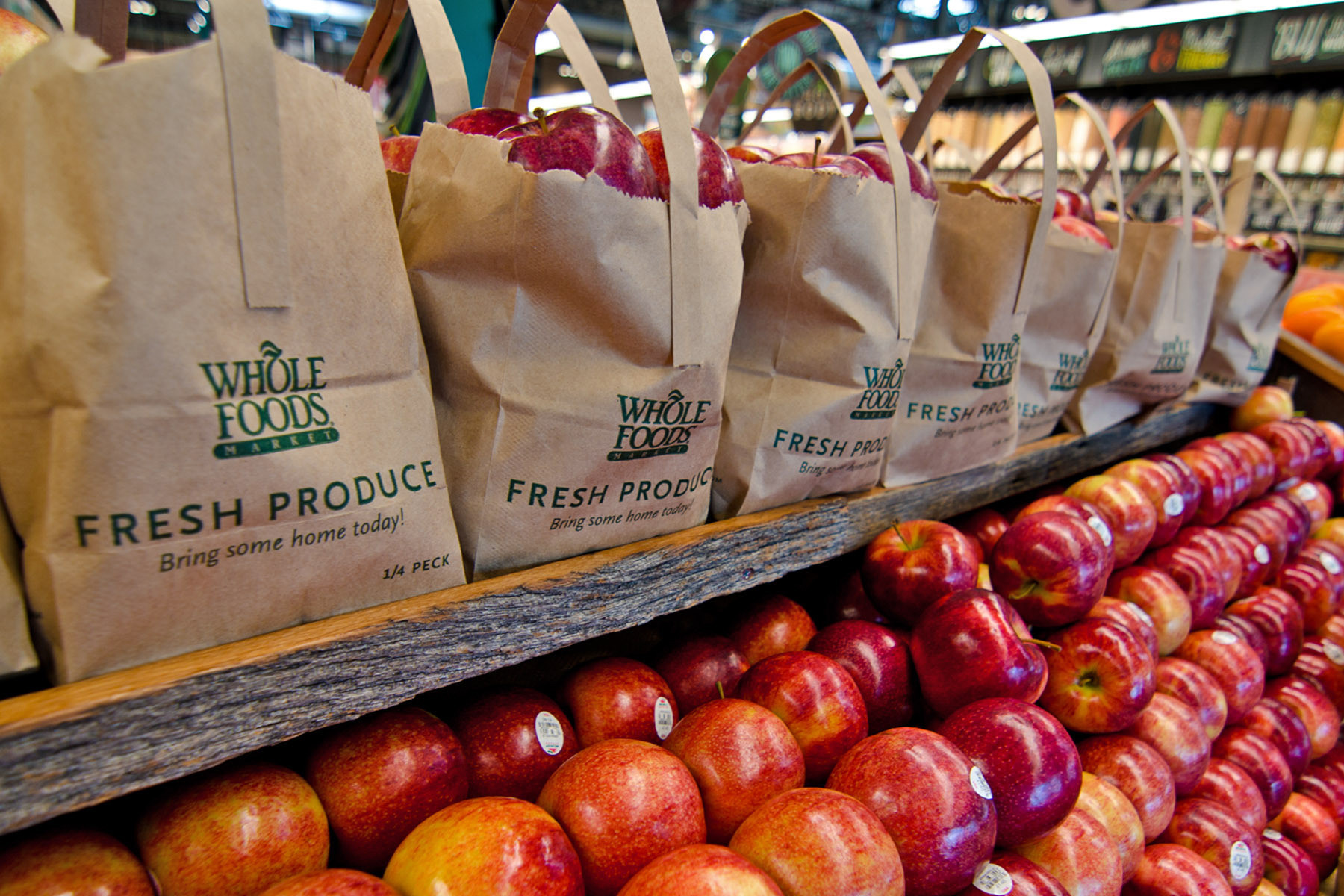 whole foods market to offer doorstep delivery via cravy
