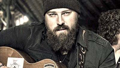Zac Brown Band Fat 80
