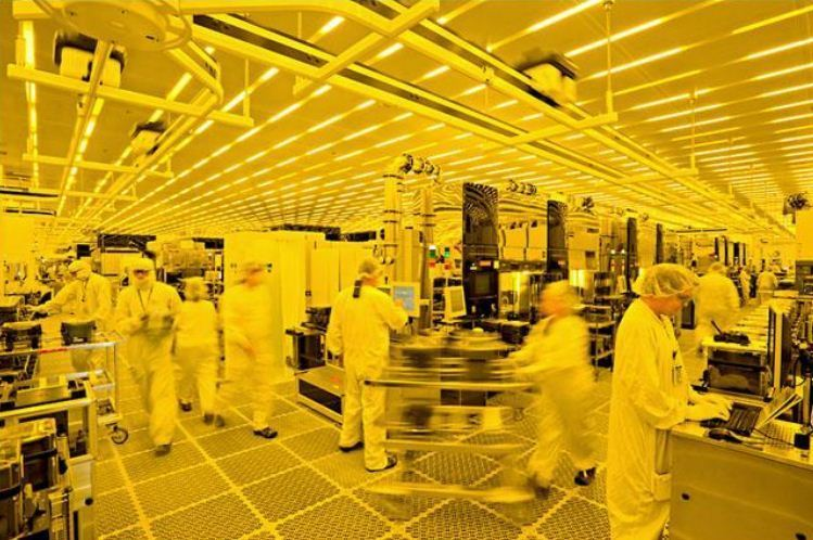 Coming Soon To Osceola County A High Tech Clean Room