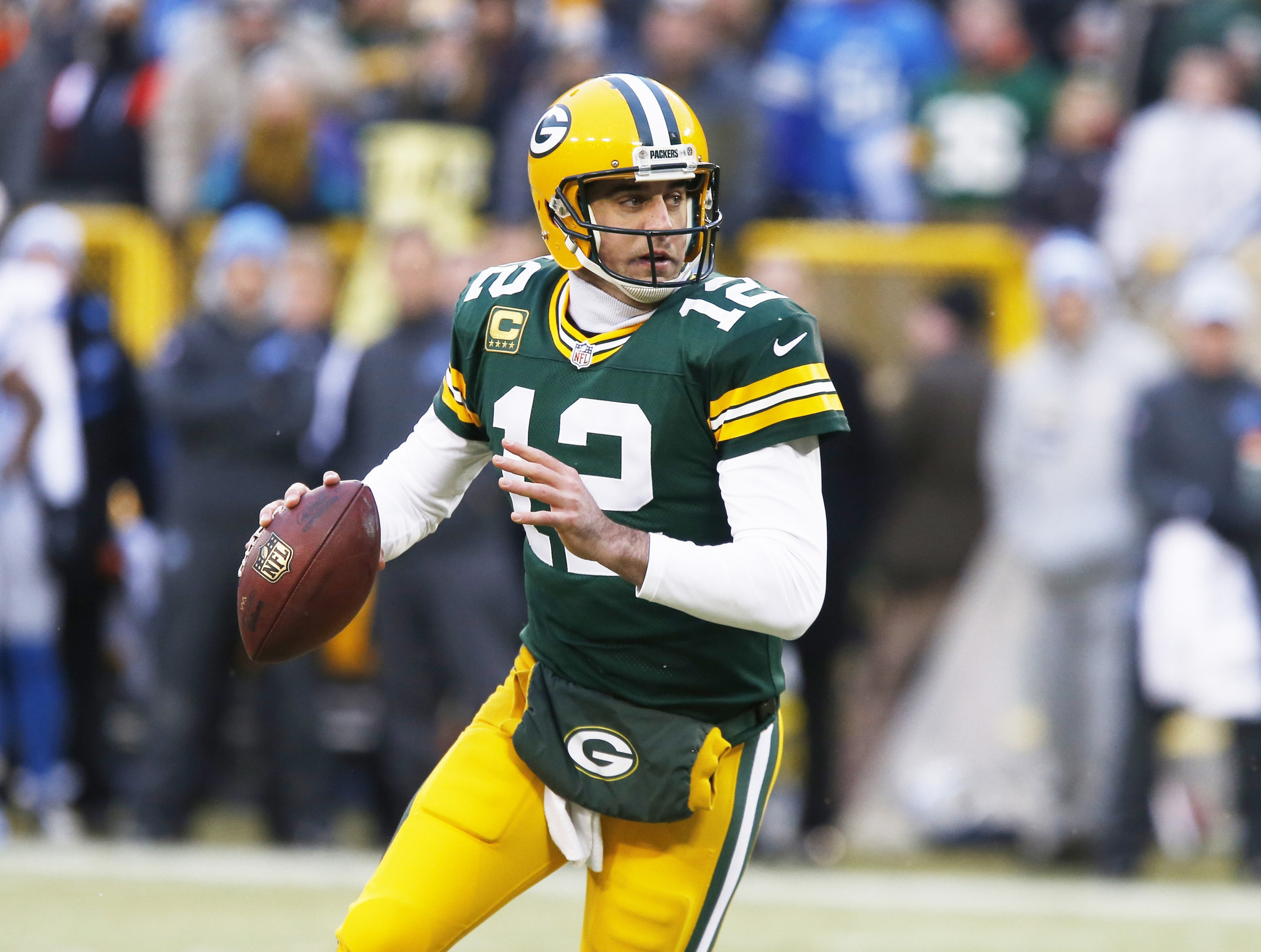 Packers Aaron Rodgers Wins 50000 On Celebrity Jeopardy