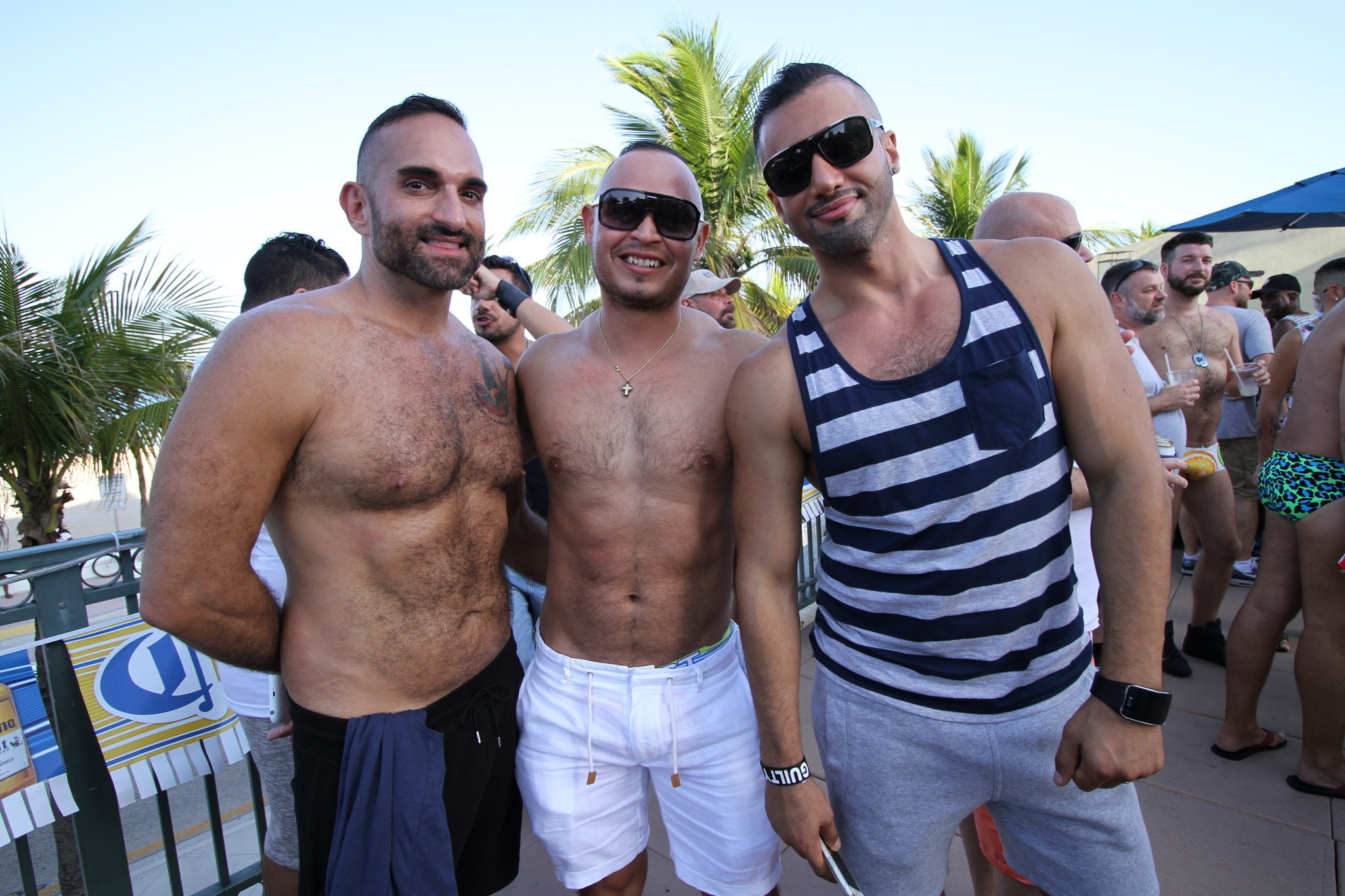 from Enoch fort lauderdale gay men