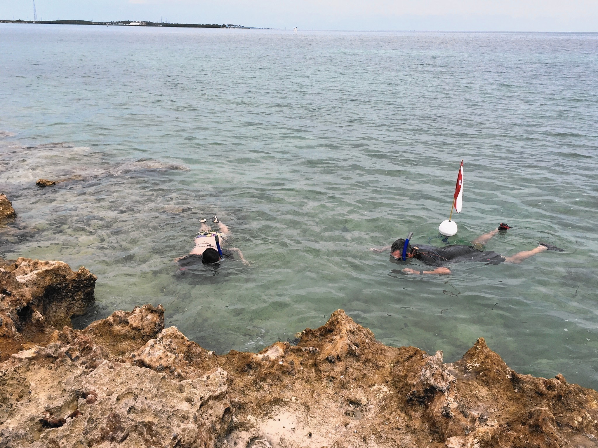 Kayaking To Indian Key Provides Outdoor Adventure On