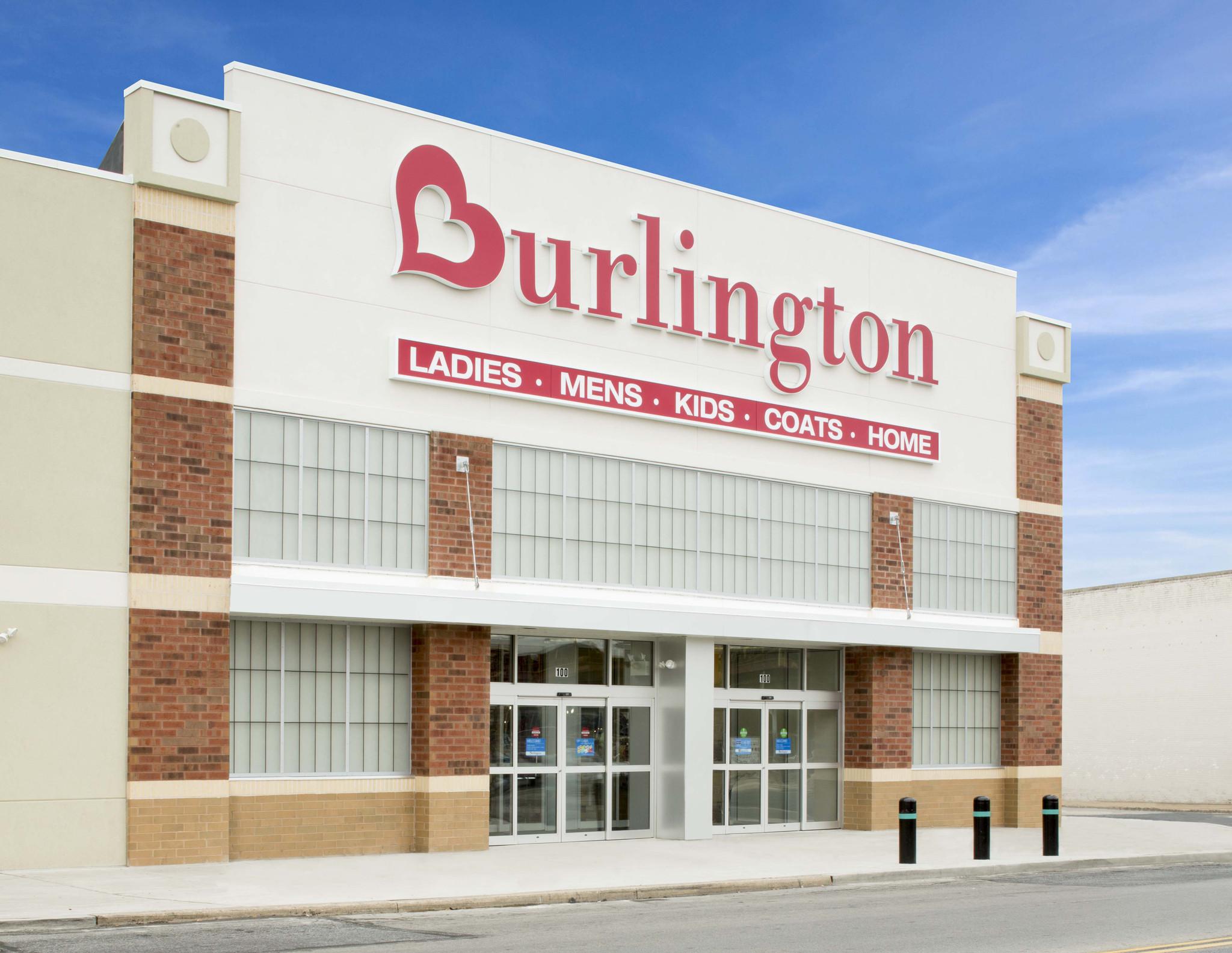 fl-burlington-hollywood-20150514 Hollywood Burlington to open in March; job fair set for Jan. 14-15