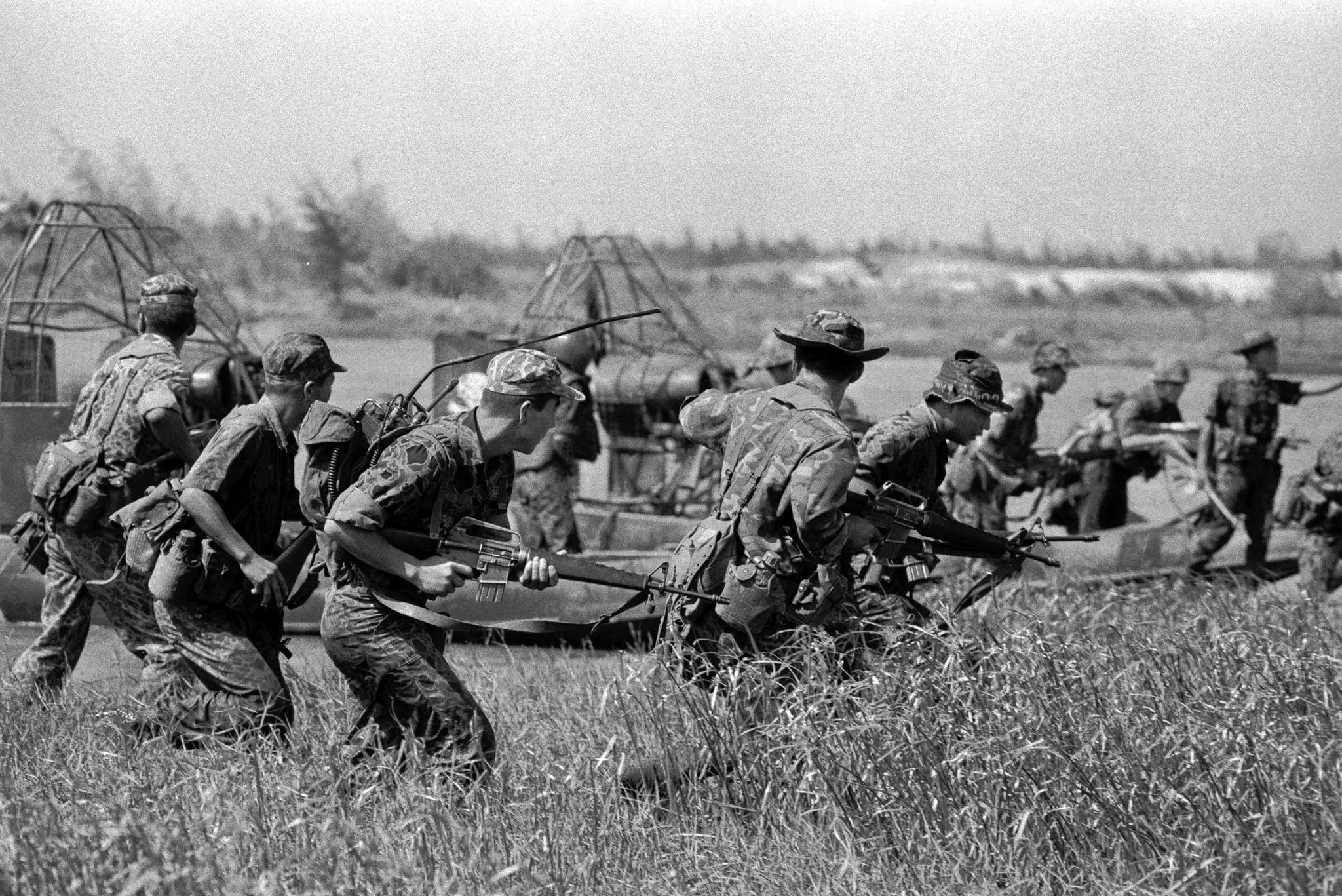 After the Vietnam War