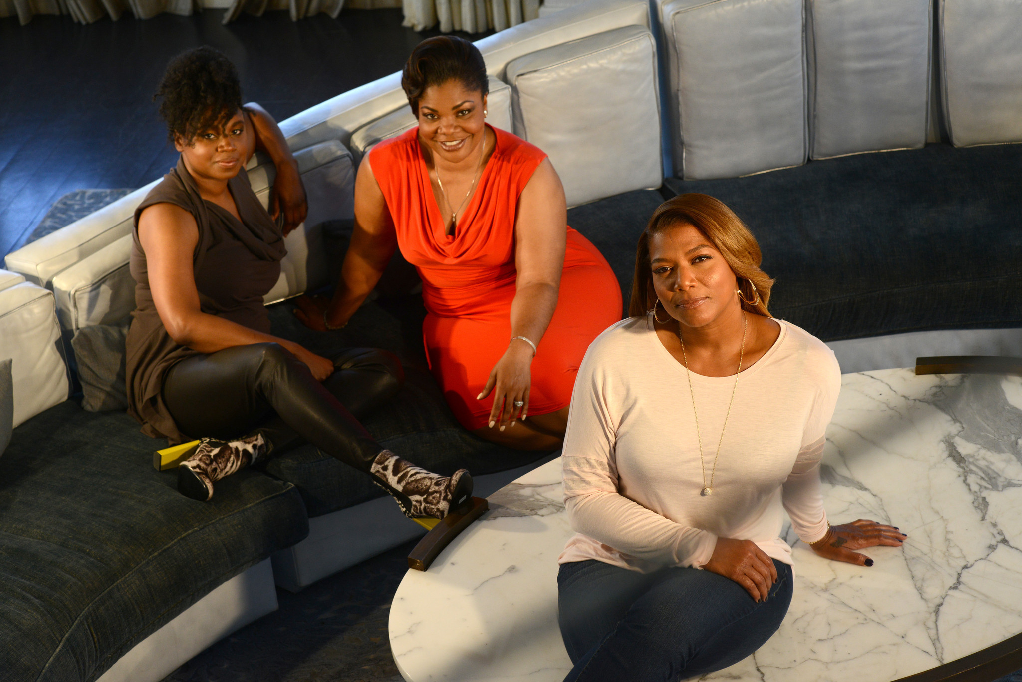 Tremendous Queen Latifah Monique And Dee Rees On Making Hbos Bessie Short Hairstyles Gunalazisus