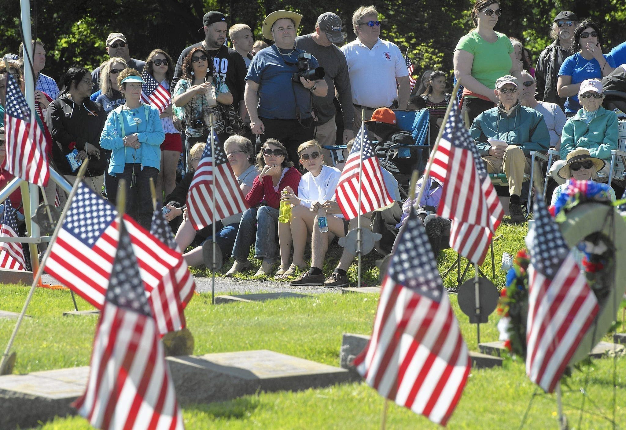Lehigh Valley Memorial Day events - The Morning Call