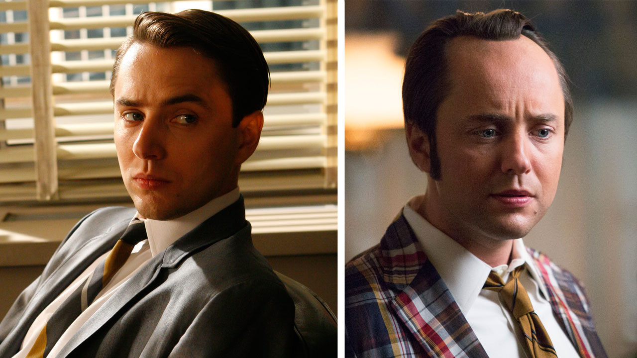 pete campbell in mad men through the years redeye chicago