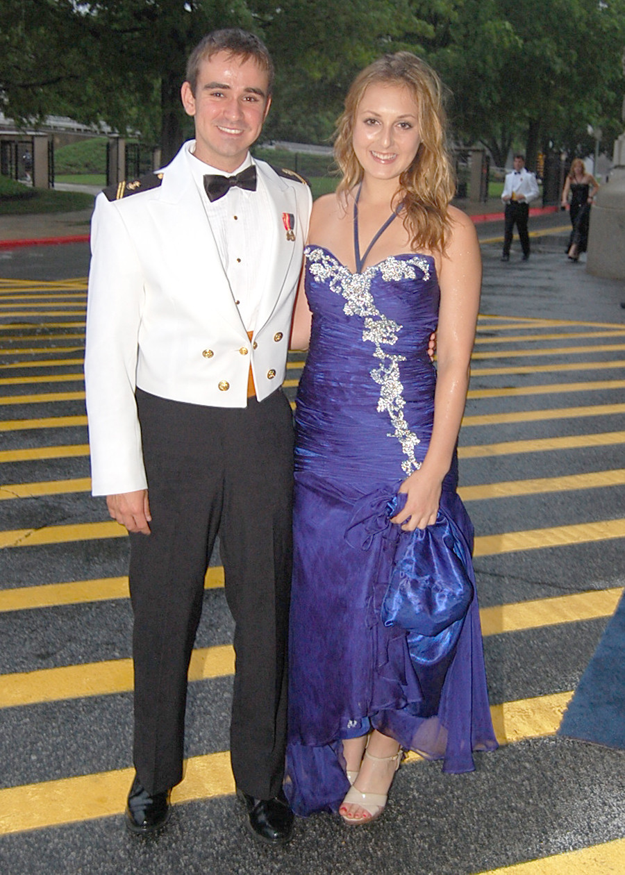 U S Naval Academy Ring Dance Pictures Baltimore Sun