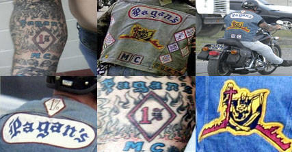 7 motorcycle clubs the feds say are highly structured