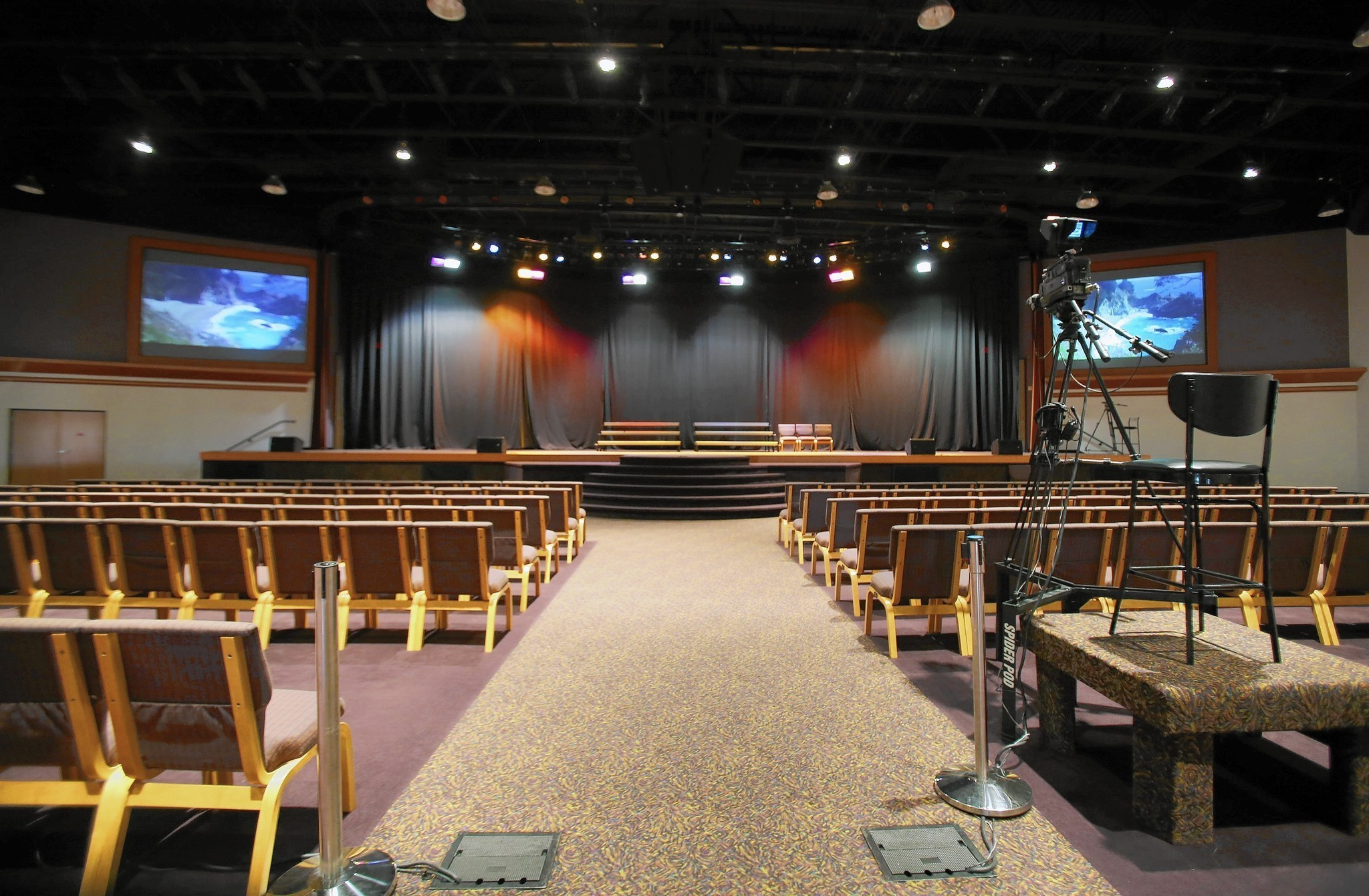 clermont gets a performing-arts center