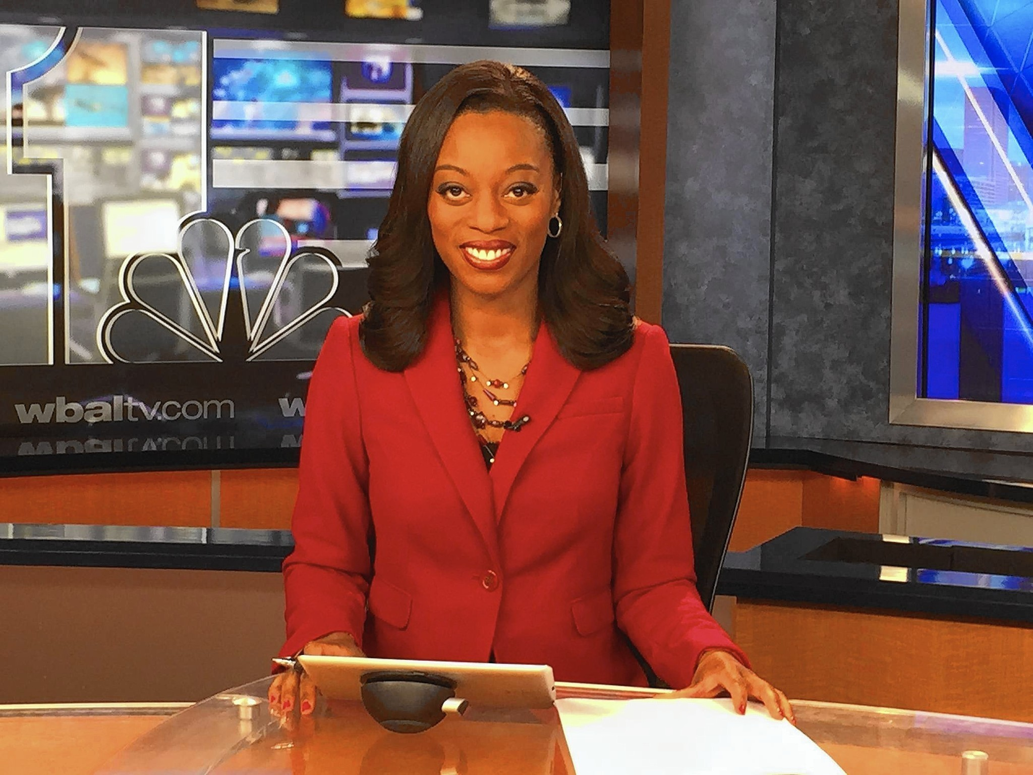 Naperville Central grad Kai Reed now a TV news reporter ...