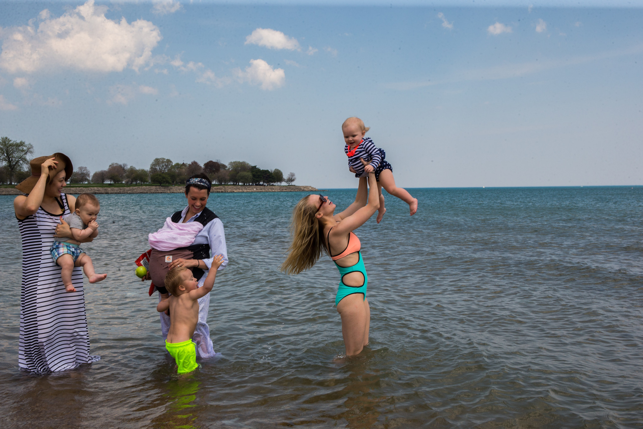 Memorial Day Weekend Marks Start Of Chicago Area Beach Season Tribune