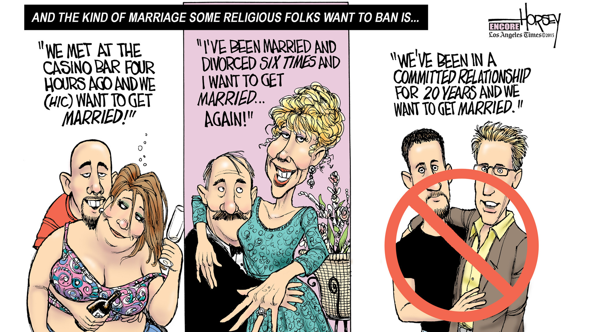 some religion accept same sex couples in Louisiana